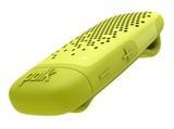 Polk Boom Bit Portable BT Clip-On Speaker - yellow