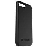 iPhone 7 Plus / Otterbox Symmetry Series - black