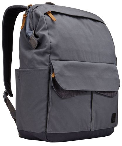 Case Logic LoDo Laptop Daypack [14 inch] 21L - graphite grey