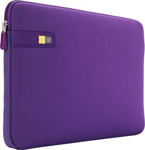 Case Logic Slim-Line Notebook Sleeve [16 inch] - purple