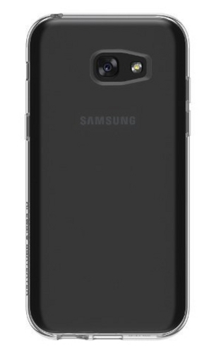 Otterbox Clearly Protected Case Series - Galaxy A5 (2017) - clear