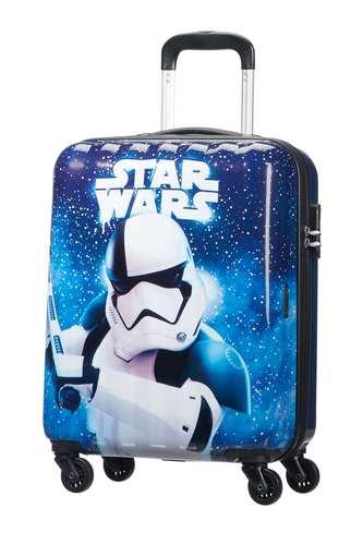 American Tourister Spinner - Star Wars Stormtrooper - 55 cm