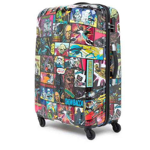 American Tourister Spinner - Star Wars Legends Comics - 75 cm