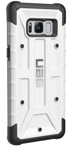 UAG Pathfinder Case - Samsung Galaxy S8 + - white