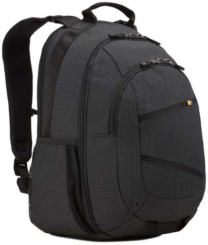 Case Logic Berkeley Backpack [15.6 inch] - black
