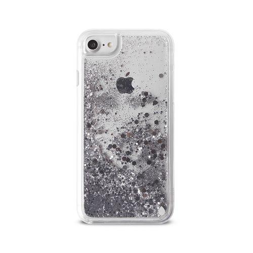 Puro Aqua Winter Cover - iPhone 6 /6s/ 7/8 - space grey