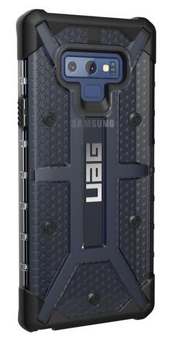 UAG Plasma Case - Samsung Galaxy Note 9 - ash