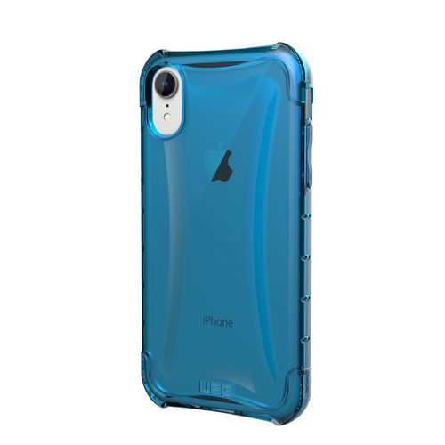 UAG Plyo Case - iPhone XR (6.1 Screen) - glacier (transparent)