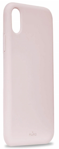 Puro Icon Cover - iPhone XR - rose