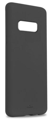 Puro Icon Cover - Galaxy S10e - grey