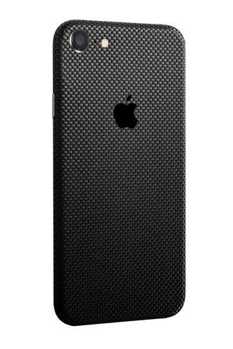 Scutes - Skin iPhone 7/8 - carbon