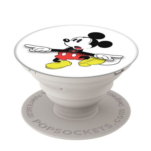 PopSockets Mickey Watch