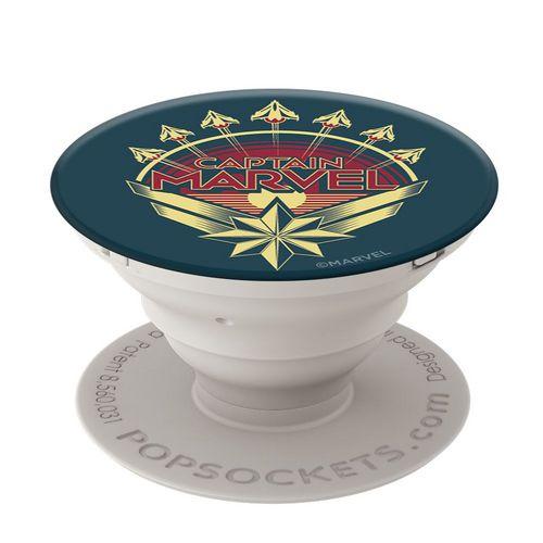 PopSockets Captain Marvel Logo