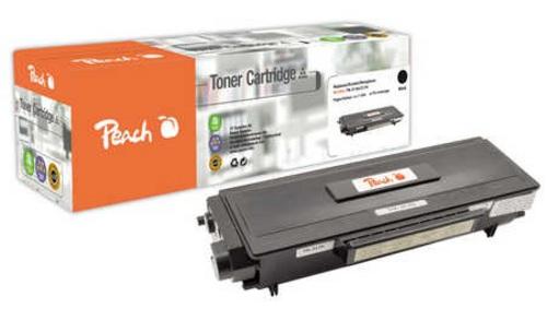 Peach Tonermodul schwarz kompatibel zu Brother TN-3130/3170