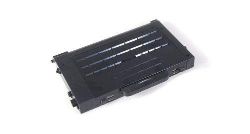 Peach Tonermodul cyan, kompatibel zu Samsung CLP-500D5C