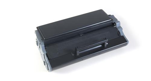 Peach Tonermodul schwarz kompatibel zu Lexmark 12S0300