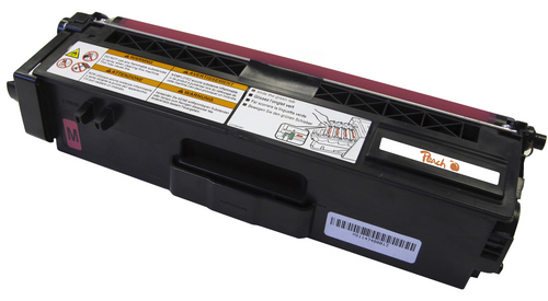 Peach Toner Module magenta, compatible avec Brother TN-325m