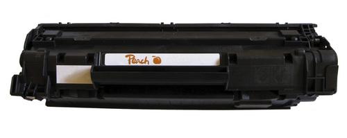 Peach Tonermodul schwarz kompatibel zu Canon CRG-712 bk