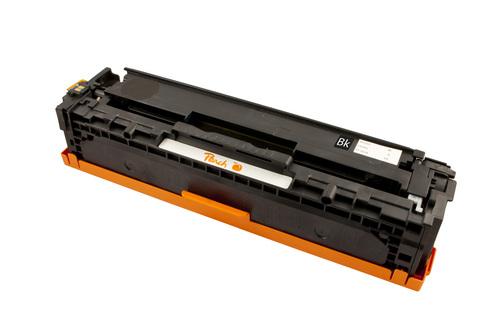 Peach Toner Module noire, haute capacité, compatible avec HP CF210X, HP131X