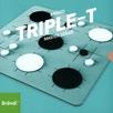 Brändi Triple T - Master Series