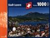 Città di Lucerna - Puzzle [1000 pezzi]