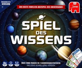 Spiel des Wissens [Version allemande]