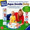 ministeps: Aqua Doodle Baby