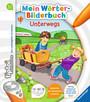 tiptoi: Mein Wörter-Bilderbuch - Unterwegs [Versione tedesca]
