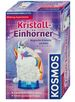 Kristall-Einhörner [Version allemande]