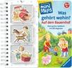 ministeps: Auf dem Bauernhof [Version allemande]