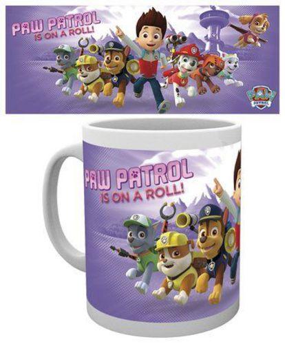 Paw Patrol: Paw Patrol - Tasse [300ml]