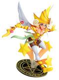 Yu-Gi-Oh! Dark Side of Dimensions: Lemon Magician Girl - PVC Statue 1/7 [25cm]