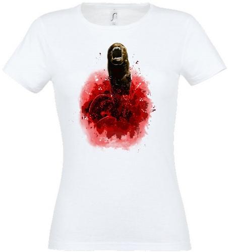 Alien : Chestburster - T-Shirt fille [M]