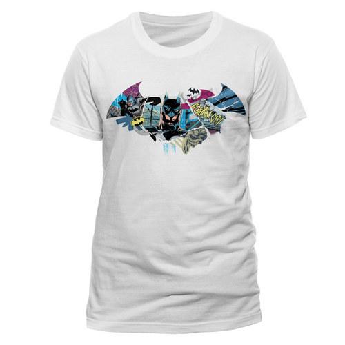 Batman : Gotham City - T-Shirt [XL]