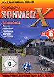Kleinflugplätze Schweiz X - Teil 6 für FS2004/FSX [Add-On]