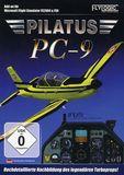Pilatus PC-9 für FS2004/FSX [Add-On]