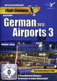 German Airports 3 - 2012 [Add-On]