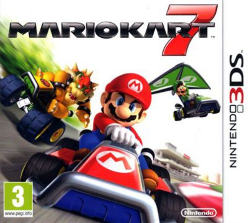 Bild Mario Kart 7