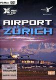 Airport Zürich für X-Plane 10 [Add-On] [DVD]