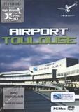 Airport Toulouse für FSX X-Plane 10 [Add-On] [DVD]