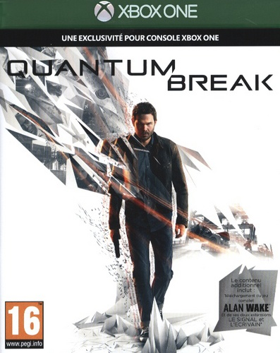 Quantum Break [XONE]