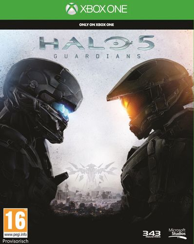 Halo 5: Guardians [XONE]