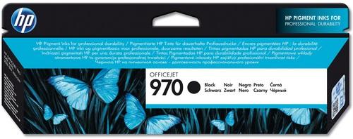 HP No. 970 nero, Cartuccia d'inchiostro nero, CN621AE, 3'000 pagine