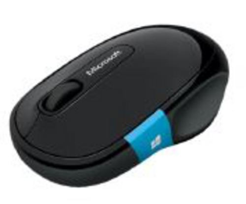 Sculpt Comfort Mouse Bluetooth - black
