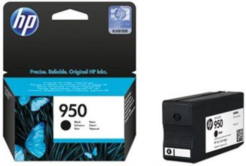 HP No. 950 noir, Cartouche d'encre noir, CN049AE, 1'000 pages