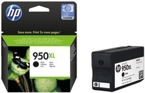 HP No. 901XL nero, Cartuccia d'inchiostro nero, CN045AE