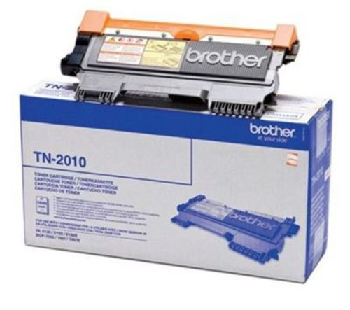 Brother TN-2010, Toner nero, 1'000 pagine