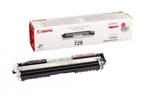 Canon 729, Toner magenta, 1'000 pagine