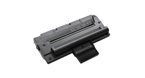 Peach Tonermodul schwarz kompatibel zu Samsung SCX-4100D3
