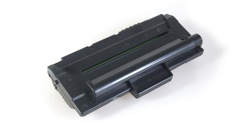 Peach Tonermodul schwarz kompatibel zu Samsung SCX-D4200A